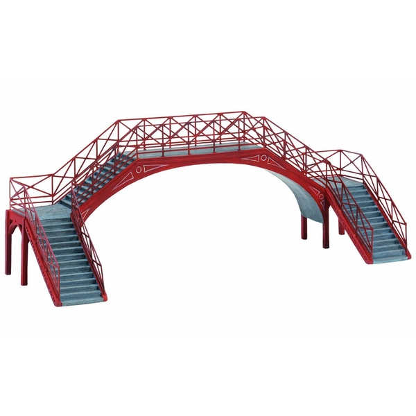 Hornby Platform Footbridge Model
