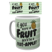 Tropical - Fineapple Mug