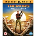 Tremors Anthology Blu-ray