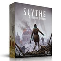 Scythe: The Rise of Fenris Expansion