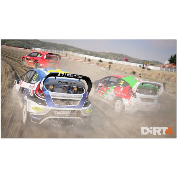 Dirt 4 Day One Edition PC Game - Image 7