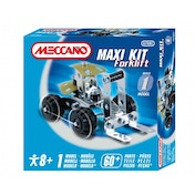 Meccano Multimodels Maxi - Forklift