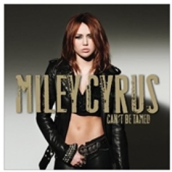 Miley Cyrus Can't Be Tamed CD