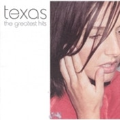 Texas Greatest Hits CD