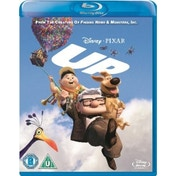 Disney Pixar Up Blu-ray