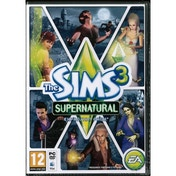 The Sims 3 Supernatural Expansion Pack Game PC & MAC