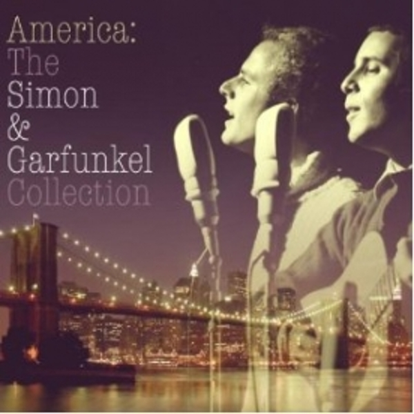 America The Simon & Garfunkel Collection DVD
