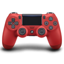 New Sony Dualshock 4 V2 Magma Red Controller PS4