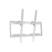 Proper Flat Wall Tilting TV Bracket Flat and Curved 32''-55'' White