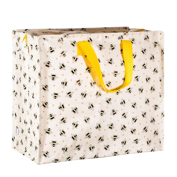 Sass & Belle Busy Bees Storage Bag