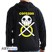 One Piece - Corazon Men's XX-Large Hoodie - Black - Image 2
