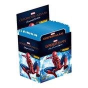 Spiderman Far From Home Sticker Collection (50 Packs)