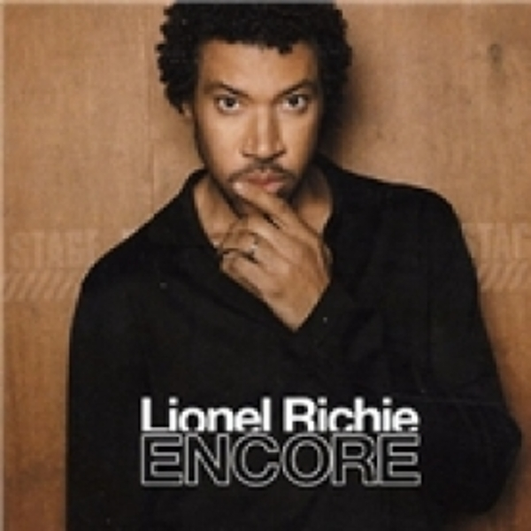 Lionel Richie Encore CD