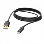 Charging/Sync Cable Lightning 3m Black