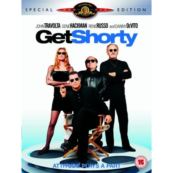 Get Shorty Special Edition DVD