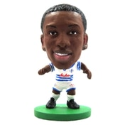 Soccerstarz QPR Shaun Wright-Phillips Home Kit