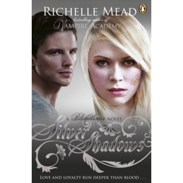Bloodlines: Silver Shadows (book 5) by Richelle Mead (Paperback, 2014)