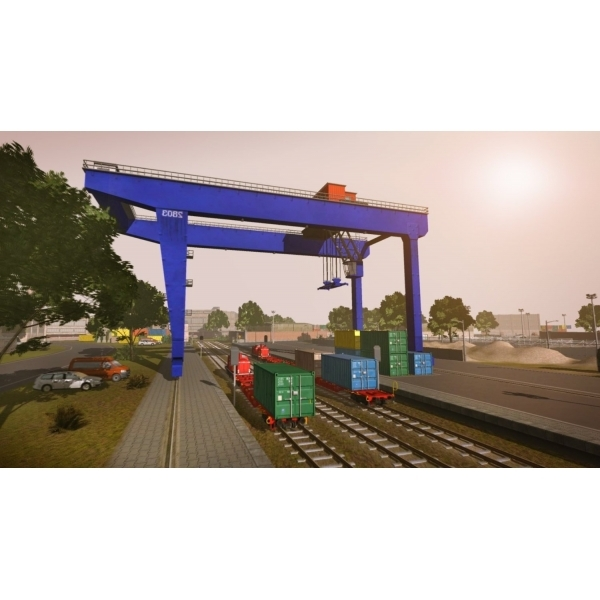 Logistics Company Simulator PC Game - Image 3