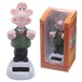 Wallace (Wallace & Gromit) Solar Powered Pal - Image 2