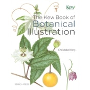 The Kew Book of Botanical Illustration by Christabel King (Hardback, 2015)