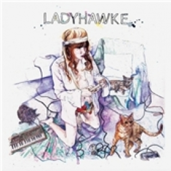 Ladyhawke CD