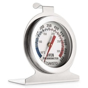 Savisto Oven & Grill Thermometer with Analogue Display