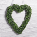 Topiary Heart Wreath | Pukkr - Image 4