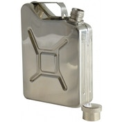 True Utility Fuel Can Hip Flask