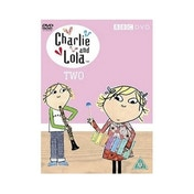 Charlie and Lola Volume 2 DVD