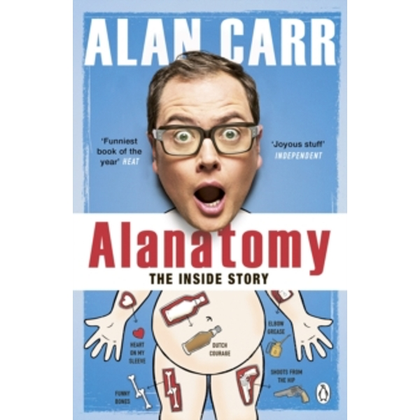 Alanatomy : The Inside Story