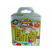 The Trash Pack Collectors Case Includes 2 Trashies