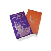 Harry Potter and the Philosopher's Stone (Gift Edition) Hardcover