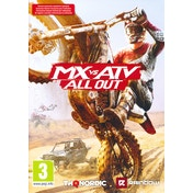 MX vs ATV All Out PC Game