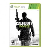 Call Of Duty 8 Modern Warfare 3 Game Xbox 360 (#)