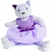 Ragtales Pippa The Cat Soft Toy