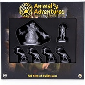 Animal Adventures: Rat King of Gullet Cove
