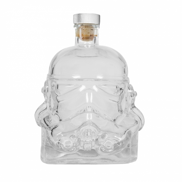 Thumbs Up! Original Stormtrooper Decanter - Image 7