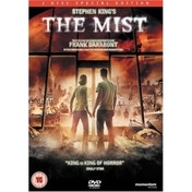 The Mist (2 Disc Edition) DVD