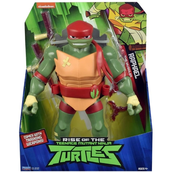 Raphael (Teenage Mutant Ninja Turtles) Giant Action Figure