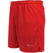 Precision Madrid Shorts 22-24 inch ANFIELD Red