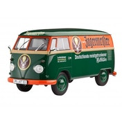 VW T1 Kastenwagen 1:24 Revell Model Set