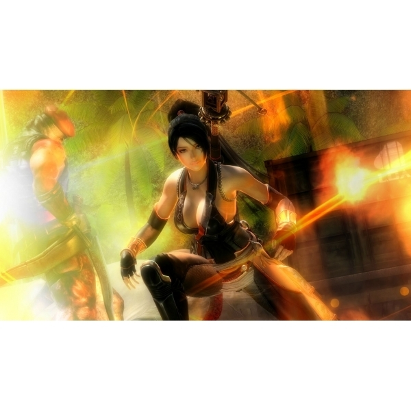 Dead or Alive 5 Ultimate Game Xbox 360 - Image 5
