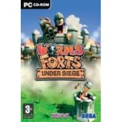 Worms Forts Under Siege Game PC
