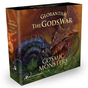 Glorantha: The Gods War Cosmic Monsters Expansion