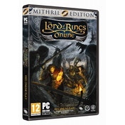 Lord of The Rings Online Mithril Edition Game PC
