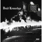 Dead Kennedys - Fresh Fruit For Rotting Vegetables 180g Vinyl