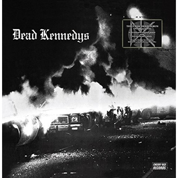 Dead Kennedys - Fresh Fruit For Rotting Vegetables Vinyl