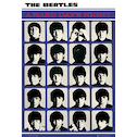 The Beatles a Hard Day's Night Maxi Poster 61 x 91.5cm