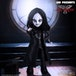 Living Dead Dolls Presents The Crow 10 Inch Collectible Doll - Image 4