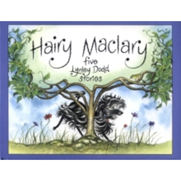 Hairy Maclary Five Lynley Dodd Stories by Lynley Dodd (Hardback, 2002)